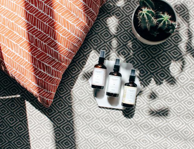Naturkosmetik Körperöl von Mirins Copenhagen