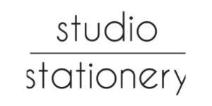 Studio Stationery - farbenfrohe & coole Schreibwaren