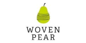 Woven Pear - bunte & fröhliche Socken mit Stil