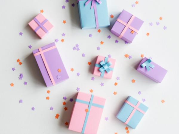 Verpacken & Papeterie