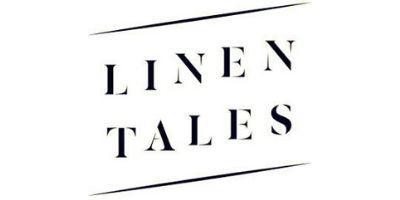 LINEN TALES - Wohntextilien aus Leinen   bluebell home -schöner leben-