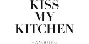 Kiss My Kitchen - nachhaltige Geschirrtücher und Schwämme